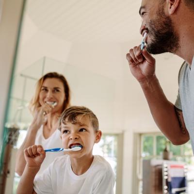 Le nettoyage : un complément à de bonnes habitudes dentaires