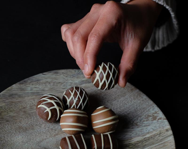 La vérité sur les effets du chocolat sur la santé